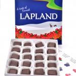 Lapland-rasia